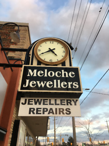 Meloche Jewellers Online Auction – STOREYS-