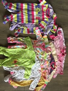 Baby Girl Clothing - 0-3 months