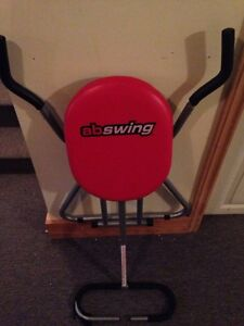 Selling an Abswing
