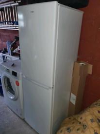 Logic fridge freezer from currys only 1 week use