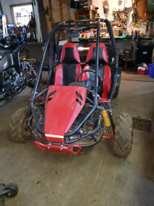 Buggy for sale need gone. First  $500 takes it