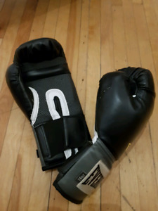 -negociable- Gants de boxe everlast boxing gloves