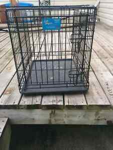 SELLING DOG CAGE FOR SMALL DOGS