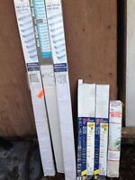 Assorted blinds for sale