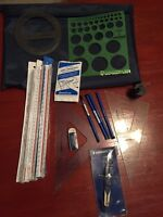 Drafting kit up for grabs!