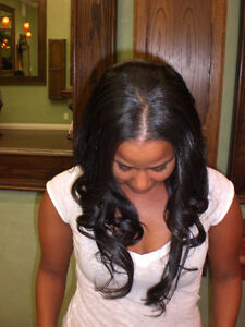 Hair Extensions,Braiding,Dreadlocks,Weaves,Rows,Twists-Mobile Downtown-West End Greater Vancouver Area image 2