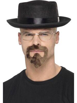 Breaking Bad Original Kostüm Set Heisenberg Kit 3-teilig