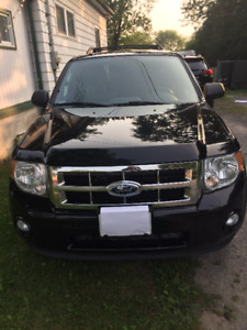 2012 Ford Escape XLT  **Certified - Winter Rims and Remote Start