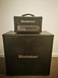 Blackstar - HT Metal 1H + 4x8 matching cab