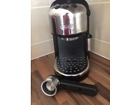 REDUCED PRICE - De longhi coffee machine
