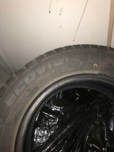 4 Winter Tires for Sale - $200