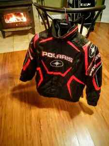 Polaris fxr jacket never used!!!