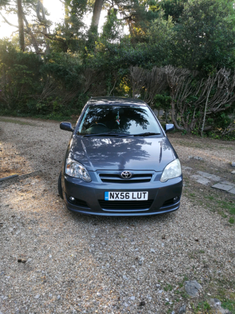 Toyota Corolla D4D SR 2 0 diesel engine | in Bournemouth, Dorset | Gumtree