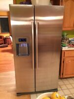 Samsung Stainless appliances - 5 yrs old (3 appliances)