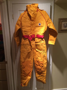 Mustang Survival Suit Kijiji Free Classifieds In
