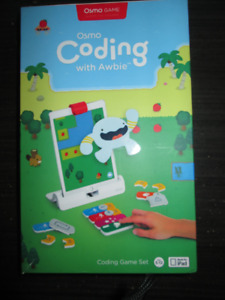 Osmo Coding and Numbers