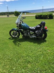 1992 Kawasaki Vulcan 750 For Sale