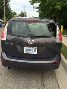 2009 Mazda 5 Sarnia Sarnia Area image 2