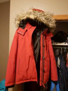 Alpine Tek Woman's Winter Jacket