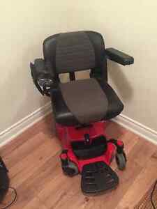 Go Chair - Pride Mobility for sale
