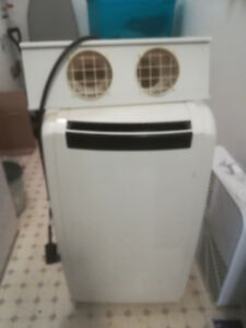 [Moving sale!] Portable Air conditioner