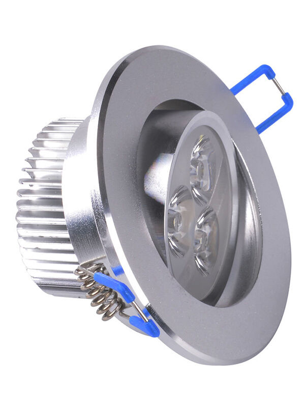 How to Select LED Downlights