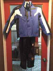 SPYDER Ski Jacket & Snowpants