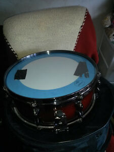 TAMA SUPERSTAR HIPERDRIVE 6 pc. shelpack Windsor Region Ontario image 10
