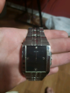 Guess and Kenneth Cole watches