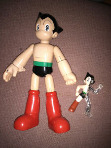 "11"" Interactive Astro Boy with actions and sounds"