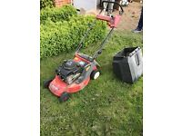 Lawn King Mower