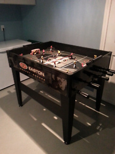 COMBINATION HOCKEY /SOCCER TABLE GAME