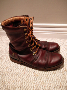 Rockport Leather Boots - size 10.5