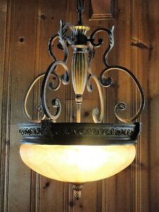 lampe, luminaire suspendu