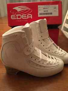 Patins Edea ice fly 245C