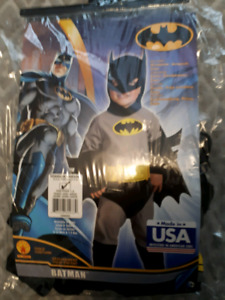 Batman Baby Halloween Costume Sz 1-2