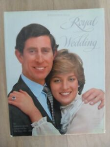 Invitation To A ROYAL WEDDING-Hardcover Book