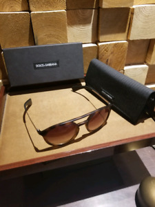 Fs: Dolce and Gabbana sunglass's