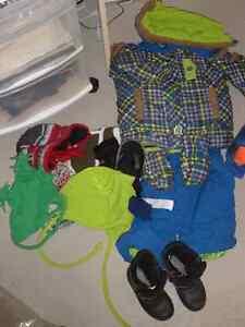 Vêtements garçon 12 mois à 2 ans Saguenay Saguenay-Lac-Saint-Jean image 5