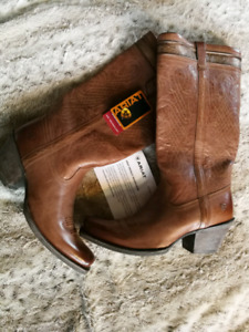 Women's new Ariat boots