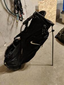 Nike Golf - Carry Stand Bag