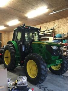 johndeere 6130m