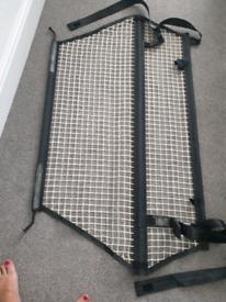 Mercedes ML Dog Guard / Cargo Net