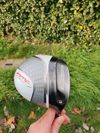 Cobra ampcell driver
