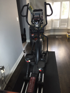 Sole E-35 Elliptical Trainer