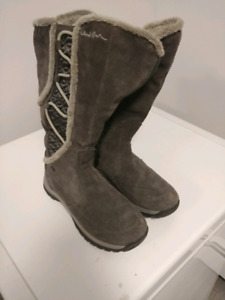 Womens Windriver Winter Boots