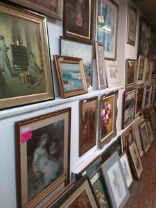 Art, antiques, collectibles, plus 1000 booths to explore