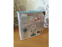 Angelcare Baby Monitor AC401 Movement And Sound