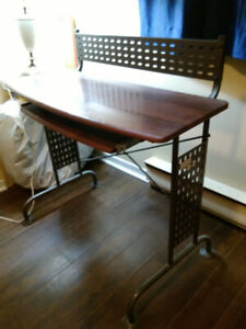 Computer table for sale!