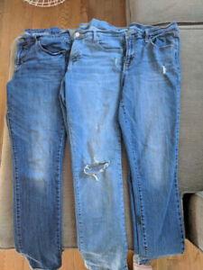 Old Navy Jeans Size 12